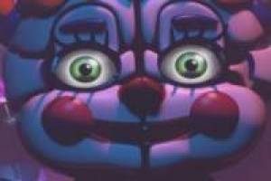 Puzzle: Five Nights at Freddy's: Sister Location