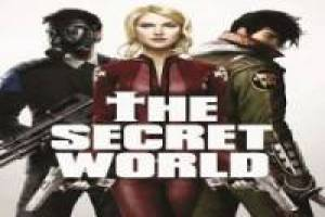 The Secret World free