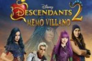 Memo villano: Descendientes 2